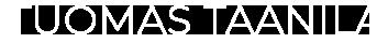 Tuomas Taanila Logo